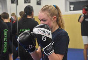 boksen bij sportmixz